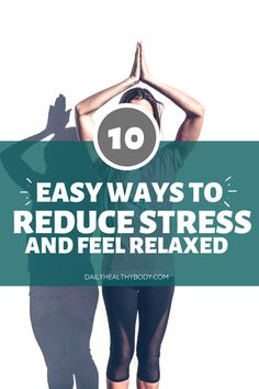 Stop letting stress get the better side of you. Here are science-backed and proven ways to reduce your stress and improve your health. #stress #beatstress #lowerstress #reducestress #mentalwellbeing Falling Asleep Tips, How To Fall Asleep, Ways To Reduce Stress, How To Relieve Stress, Fitness Goals, Fitness Motivation, Have A Good Night, Muscle Tension, Sleep Deprivation