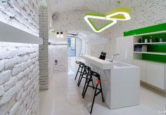 VICTORY   #Prolicht #DARK #lighting #architecturallighting #led #design #interiordesign #colors