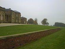Ha-ha - Wikipedia, the free encyclopedia: Heaton Hill, Manchester