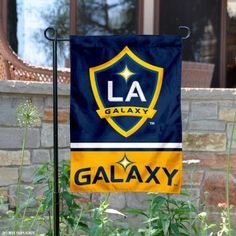 WinCraft Columbus Crew FC Garden Flag 12.5 x 18 inches Double Sided