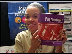Phlebotomy: Preparing for the Exam