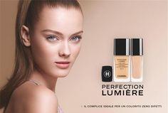 Chanel Beauty - Chanel Beauty 2013 (S/S 13)