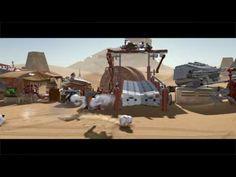 LEGO Star Wars: Il Risveglio della Forza Trailer dedicato alla demo #follower #daynews - http://www.keyforweb.it/lego-star-wars-risveglio-della-forza-trailer-dedicato-alla-demo/