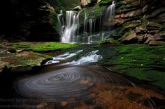 WV waterfall 2