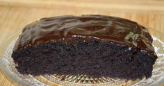 עוגת שוקולד ללא ביצים במרקם רך, אוורירי ונימוח בפה.  תבנית אינגליש קייק  מצרכים:  1+1/3 (כ