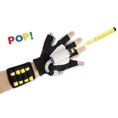 Stealth Glove Shooter - Toys, Games, Electronics & Crafts – Educational, Imaginative & Fun