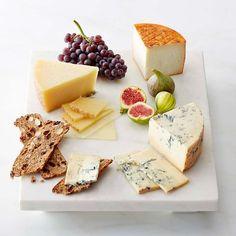 Spanish Cheese Collection #williamssonoma
