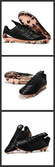 new styles 4647a 38a14 Nuovi Scarpe da Calcio Adidas Copa 17.1 FG Oro Nero