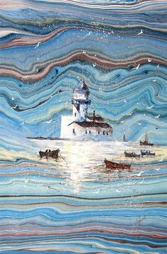Ebristan - İstanbul Ebru Evi Istanbul, Mermaid Island, Ebru Art, Turkish Art, Marble Art, Seamless Textures, Pour Painting, Antique Maps, Galaxy Wallpaper