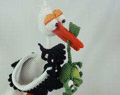 Die 707 Besten Bilder Von Vögel Crochet Animals Crochet Birds Und