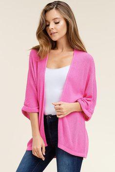 5a8b49a427b14 Shop Jess Lea Boutique Amelia Lightweight Knit Cardigan  jessleaboutique   jesslea  jessleastyle  onlineboutique