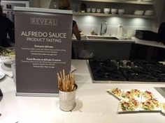 Chefs used Yevo food to prepare some wonderful meal at the Reveal Event in Salt Lake City, Utah in November. http://www.jodiunruh.com