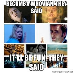 True....I'm terrified of things I wasn't before, I cry over all the hurts the doctor has.
