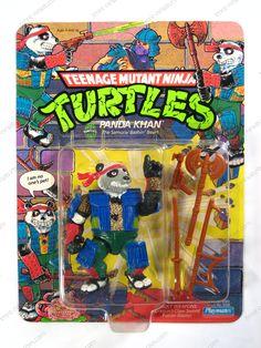 Ninja Turtle Figures, Ninja Turtle Toys, Teenage Mutant Ninja Turtles, 90s Toys, Retro Toys, Vintage Toys, Ninja Turtle Tattoos, Tmnt Characters, Modern Toys