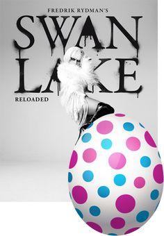 Ich habe ein Osterei gefunden! Jetzt mitmachen bei der grossen Ticketcorner Eiersuche! #TicketcornerEasterWin Swan Lake, Christmas Bulbs, Holiday Decor