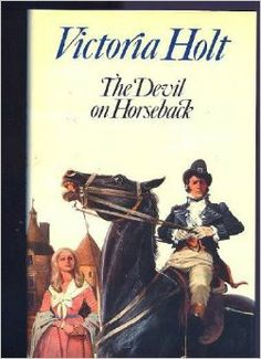 The Devil on Horseback: Victoria Holt: 9780385132091: Amazon.com: Books