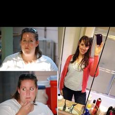 """This is Stephanie.doesn't she look awesome! """"I lost 135 lbs (I'm - the last time I was at this weight, I was off of blood thinners for Deep Vein Thrombosis (Blood clots) and just feeling absolutely fabulous!"""" I love helping people get healthy! Cystic Ovarian Syndrome, Weight Loss Tips, Lose Weight, Lose 50 Pounds, 10 Pounds, Health Programs, Change My Life, Get Healthy, Healthy Life"""
