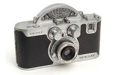 ab diseño: Cámaras de Foto Vintage.-