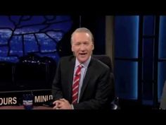 Bill Maher - Disappearing Middle Class - WalMart - YouTube