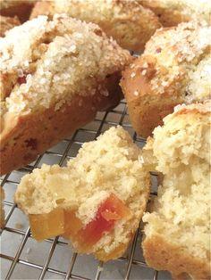 Recipe: Gluten-Free Scones