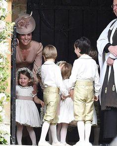 Kate Middleton, Pippa Middleton Wedding, Middleton Family, Princesa Charlotte, Princesa Kate, Pippas Wedding, Wedding Of The Year, Wedding Season, Wedding Photos
