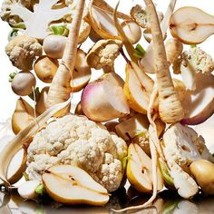 Check out these foods for a great workout and all the benefits of white foods.