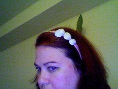 Family Of Shells Headband