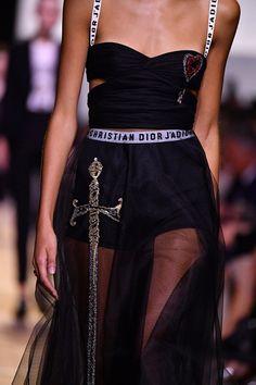 Christian Dior | Paris Fashion Week | Spring 2017