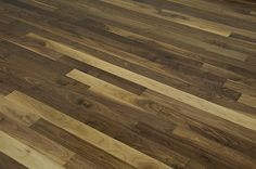 Black Walnut Character Natural by Vintage Hardwood Flooring Dark Hardwood, Hardwood Floors, Flooring, Walnut Timber, American Walnut, Classic Elegance, New Homes, Studio, Natural