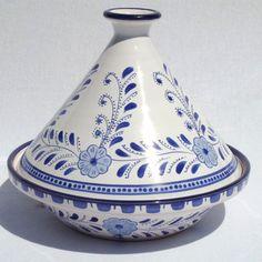 Serving Tagine - Le Souk Ceramique
