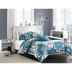 Mi Zone Simi 4-piece Comforter Set | Overstock.com Shopping - The Best Deals on Teen Comforter Sets