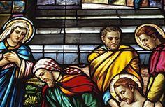 12 Disciples Bible Crafts thumbnail