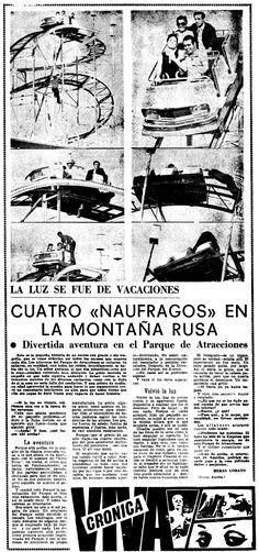 Diario Madrid - 4 Julio 1969