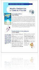 Guía 2011 de novela fantástica y de ciencia ficción