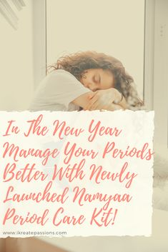 In The New Year Manage Your Periods Better With Newly Launched Namyaa Period Care Kit! - iKreate Passions Wellness Tips, Health And Wellness, Period Cycle, Period Problems, Binge Eating, Hormone Balancing, Menstrual Cycle, Lifestyle Changes, Stress