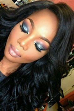 Best Makeup for Brown Skin