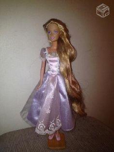 Coleção Barbie Princesas chá das cinco