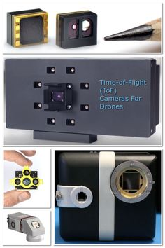 Flash Lidar Time of Flight (ToF) Camera Sensors On Drones And 10 Terrific Uses Drones, Drone Quadcopter, Latest Drone, New Drone, Drone Technology, Technology Articles, Drone Photography, Diy, Learning