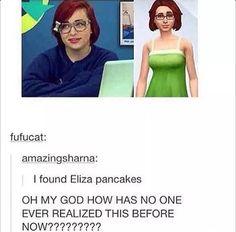 WHAAAAAT!!! Did u see that episode. Oh my gosh!!