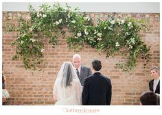 Austin Wedding Venue - Spring Wedding - Barr Mansion   Kathryn Krueger Photography   STEMS Floral Design