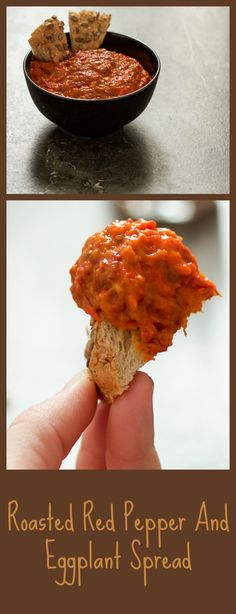 Ajvar: the world-famous Balkan roasted red pepper and eggplant relish. Smokey, deep, rich. Unforgettable.