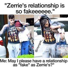 I love Zerrie! :) <<< This is love kiddies L O V E love otayz.
