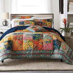 Next bed spread? // Cecilia Quilt | The Company Store
