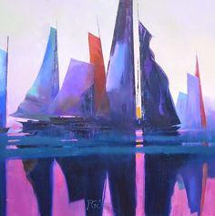 Por amor al arte: Paul Stone