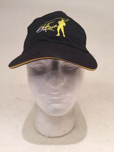 2766f1088dd2 Rare Vintage Skeet Reese Fly Fishing Gear Hat Cap StrapBack wow Fast Ship  Nwot #fashion