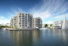 Stakkevollvegen 25-27 Tromsø (2012) – ARC arkitekter