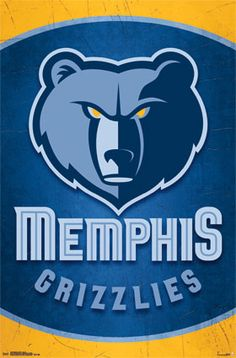 Memphis Grizzlies - Logo 2014   NBA   Sports   Hardboards   Wall Decor   NHL   NFL   MLB   Billiards   Baseball   Basketball   Boxing   Racing   Soccer   Golf   Wrestling   Pictures Frames and More   Winnipeg   Manitoba   MB   Canada