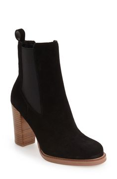 55d14c8754a ShopStyle Collective Bootie Boots