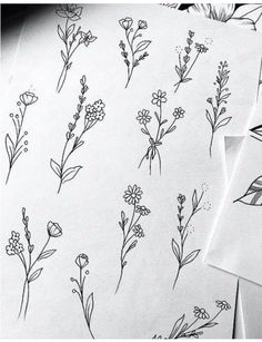 Excellent tiny tattoos ideas are readily available on our website. look at this… - flower tattoos - Excellent tiny tattoos ideas are readily available on our website. Tiny Tattoos For Girls, Small Flower Tattoos, Flower Tattoo Designs, Small Tattoos, Tattoos For Guys, Simple Flower Tattoo, Girly Tattoos, Kritzelei Tattoo, Piercing Tattoo
