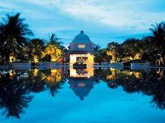 Raffles Grand Hotel d'Angkor, Cambodia